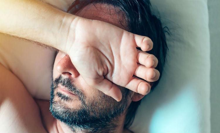 Кризис Среднего Возраста у мужчин - Симптомы, Причины, Поведение мужчины, Как помочь