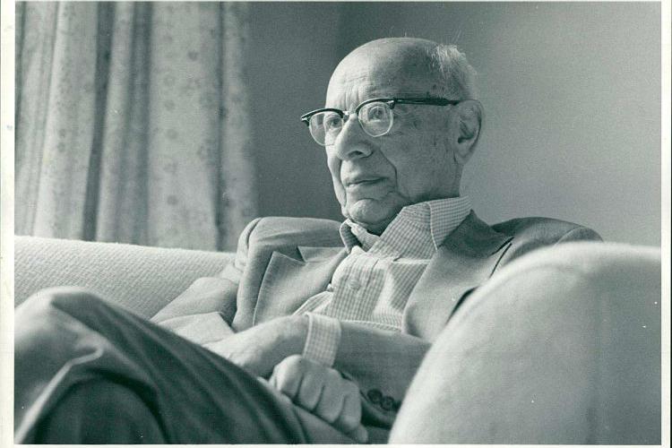 Бруно Беттельгейм (1903-1990)