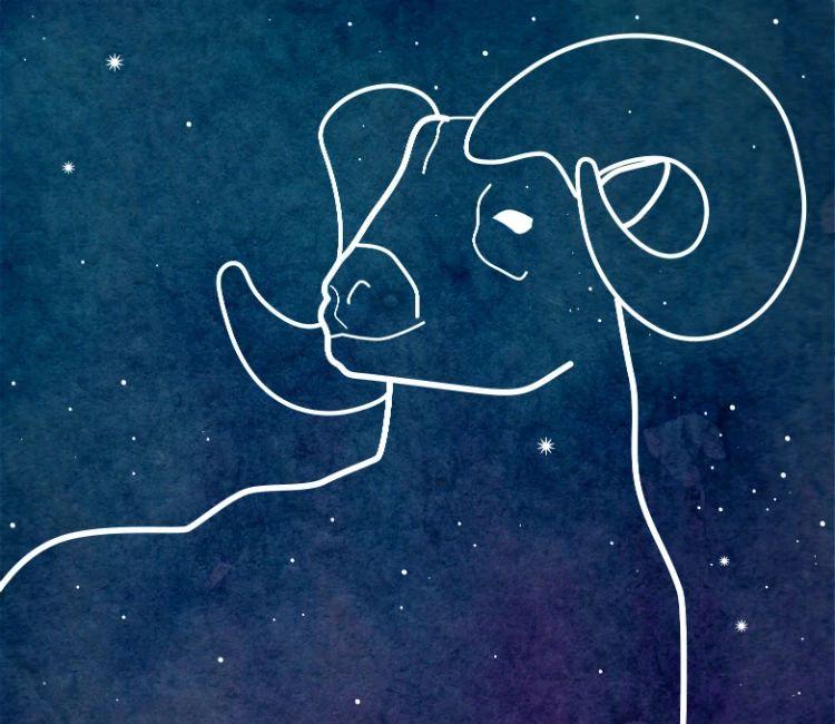 Овен - Описание и Характеристика Знака Зодиака (21 Марта - 19 Апреля)