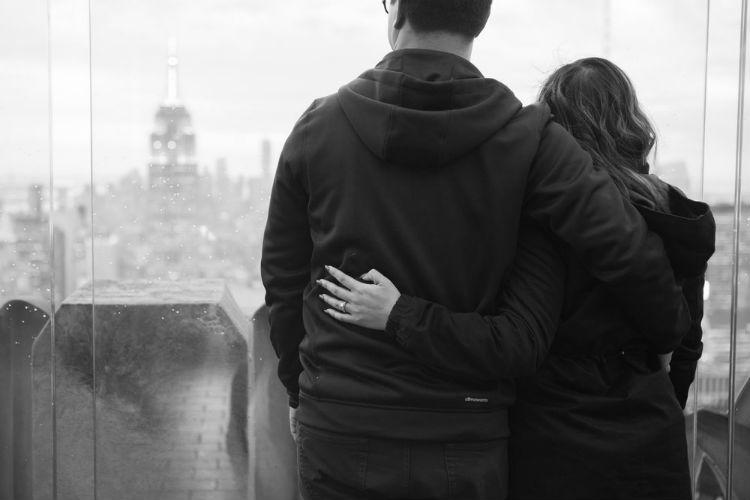 Обман по поводу дружбы: эксперимент на людях