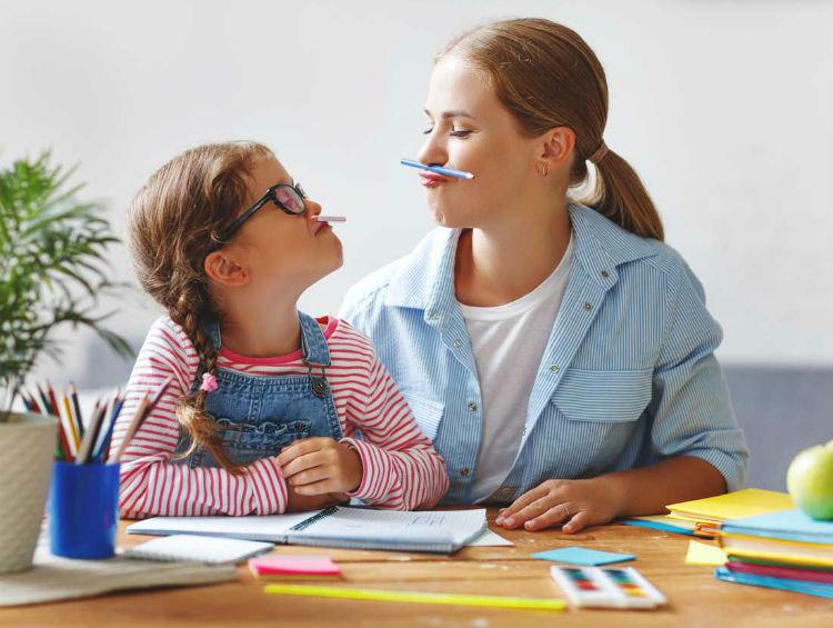 Самоизоляция с Пользой: 12 Советов для Детей и их Родителей