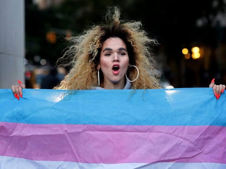 «Третий пол»: Каково Это - Быть Трансгендером?